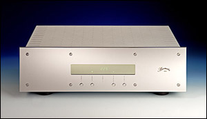 Burmester Power Conditioner 948 Frontansicht