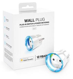 Fibaro Wall Plug - Intelligente Steckdose