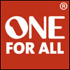 One For All - Logo