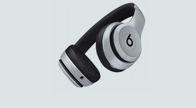 Beats Solo3 Wireless im Test