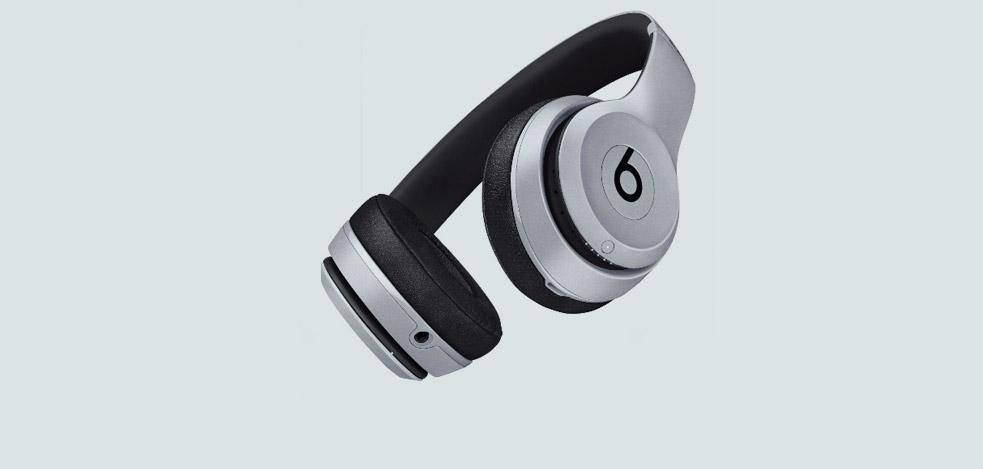 Beats Solo3 Wireless im Test