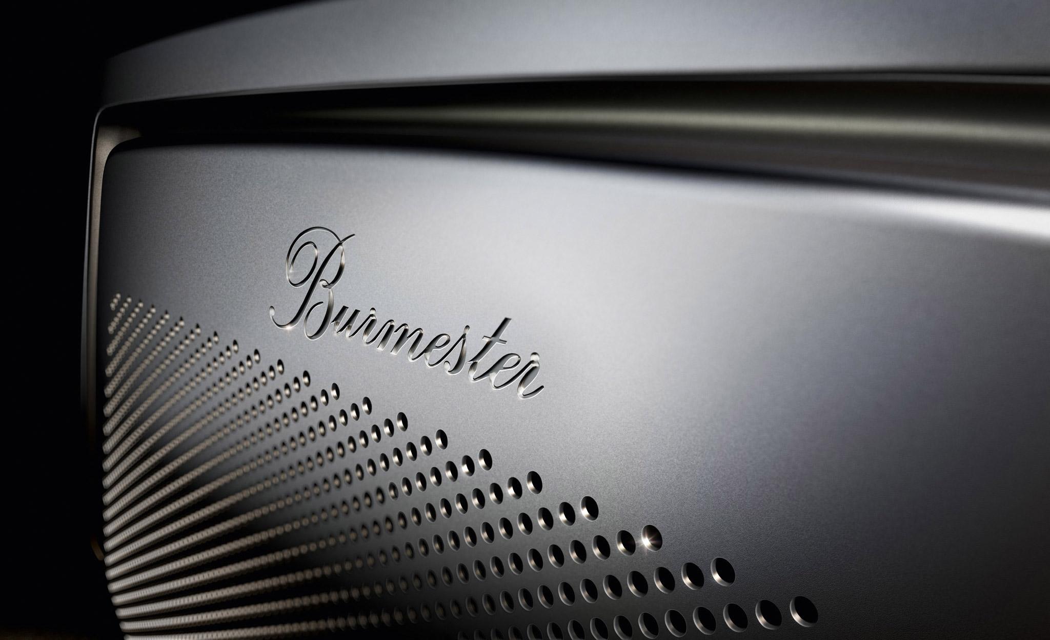 Abgefahren! Burmester mit super Sound im Porsche Panamera