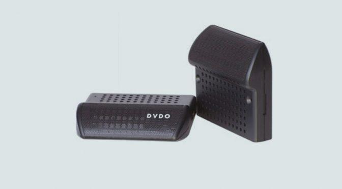 DVDO Air3 – kabellose Übertragung per Funk