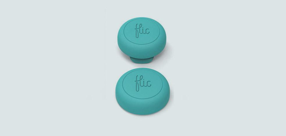 FLIC - ein schnurloser Button für das Smart Home