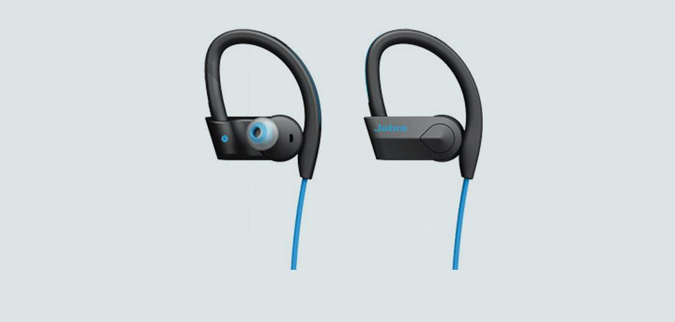 Jabra Sport Pace – ein schnurloser Sport-Kopfhörer
