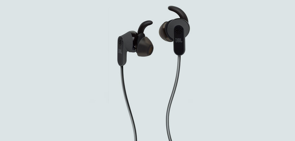 JBL Reflect Aware - Lightning-Kopfhörer mit Noise Canceling