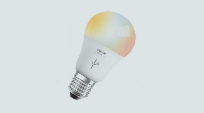 LIGHTIFY – intelligente Beleuchtung von LEDVANCE