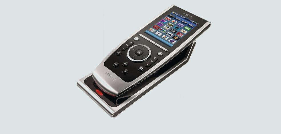 Philips Pronto TSU9400 - Überzeugendes Konzept