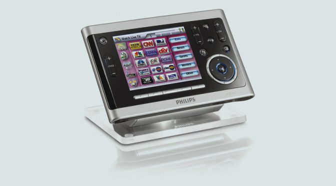 Philips Pronto TSU 9600