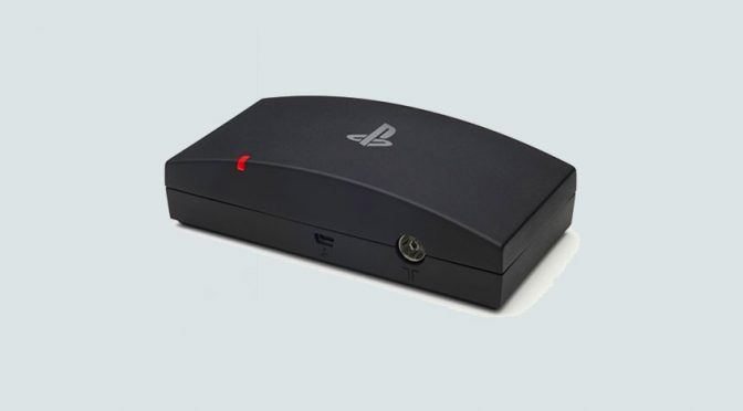 Sony Playstation 3 - Play TV Tuner