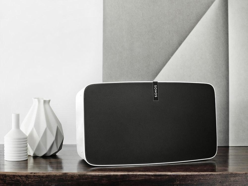 SONOS - Musik erleben - im ganzen Haus