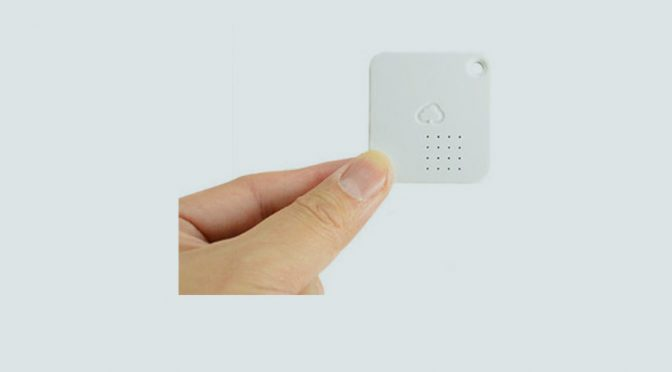 Wireless Sensor Tags