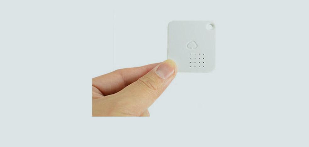 Wireless Sensor Tags - Internet für alle Geräte