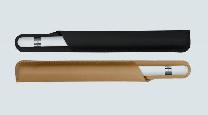 PencilSnap – magnetische Halterung für den Apple Pencil