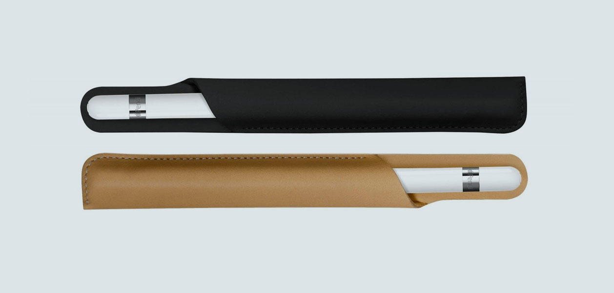 PencilSnap - magnetische Halterung für den Apple Pencil