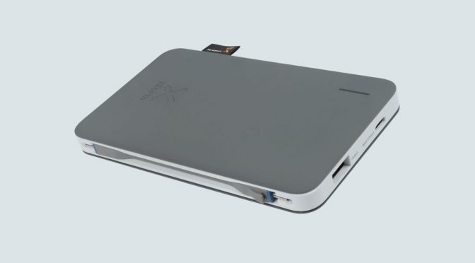 Storm XB3 Hubble Powerbank