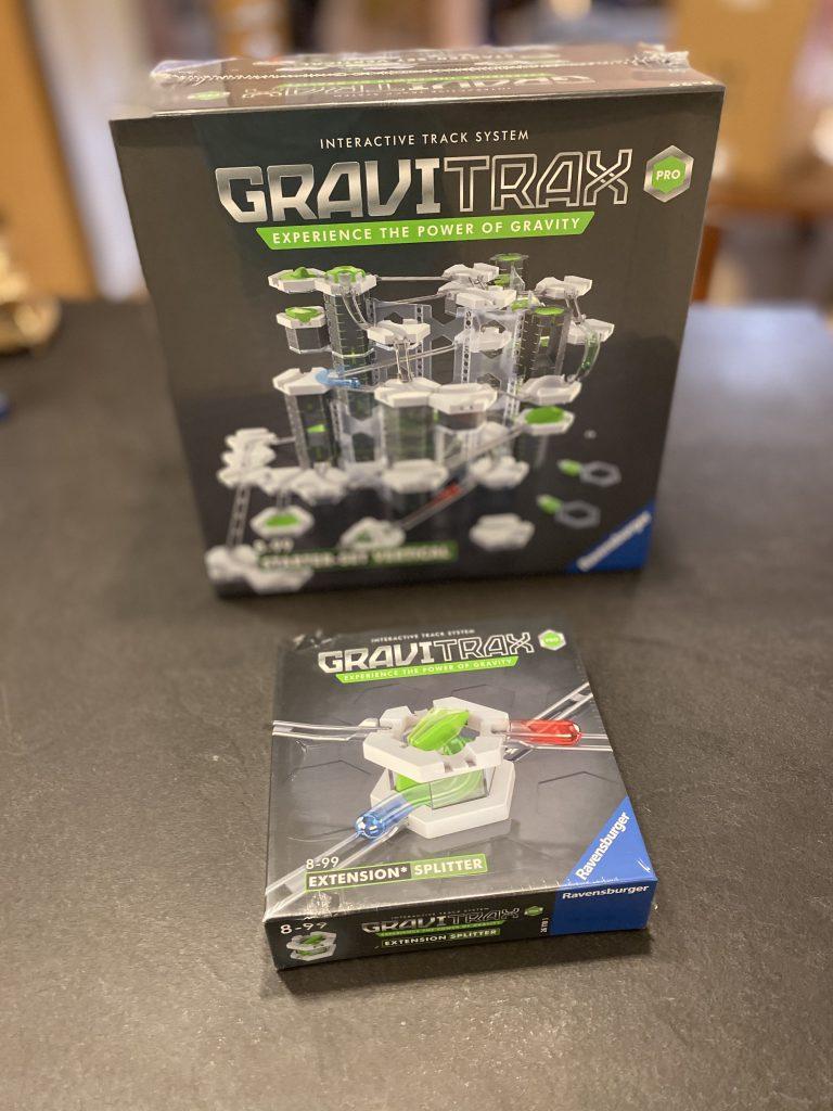 GraviTrax PRO - Kugelbahn