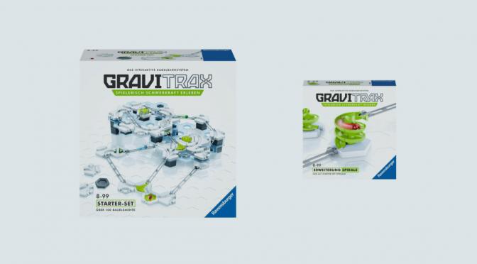 GraviTrax Kugelbahn