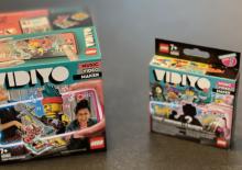 LEGO VIDIYO - der Traum von der Showbühne