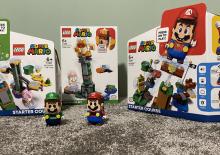 LEGO Super Mario und Luigi - neues Starterset und Erweiterungen